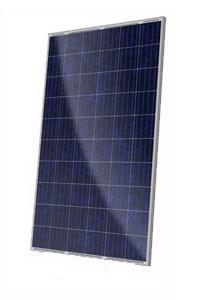 Canadian Solar Segen Solar