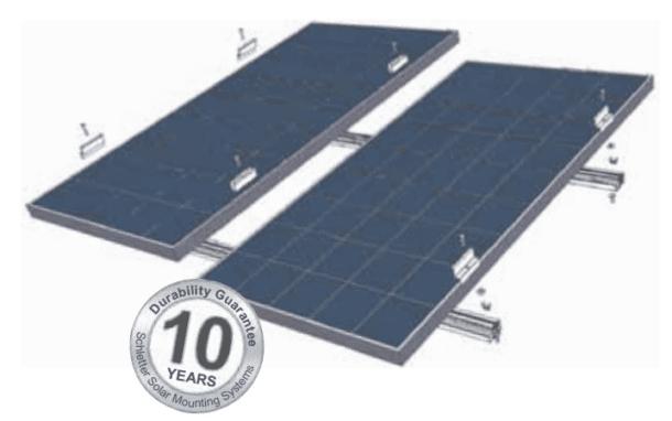 Schletter Segen Solar