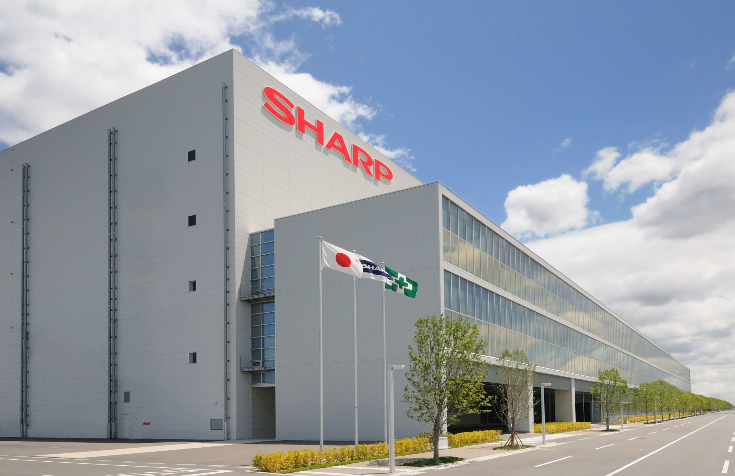 SegenSolar's thriving alliance with Sharp