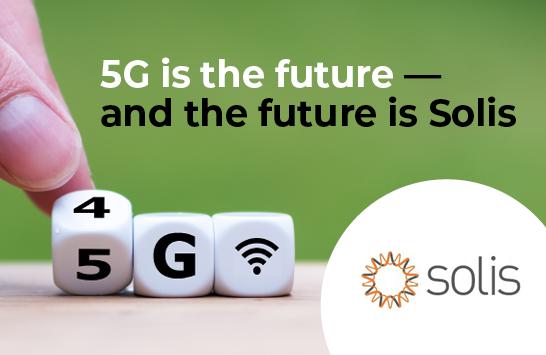 Solis 5G Blog
