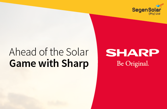 Ahead of the solar game with SHARP