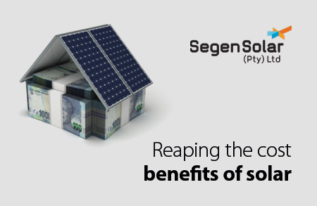 Reaping the cost benefits of solar