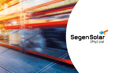 SegenSolar's unrivalled commercial services