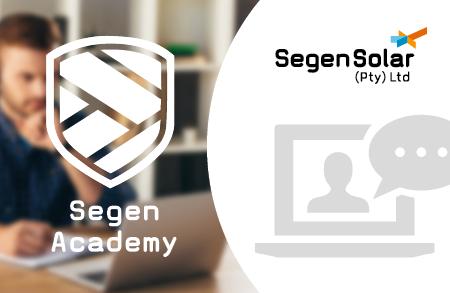 SegenSolar's webinar success