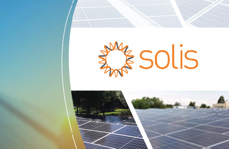 Championing commercial case studies with Solis