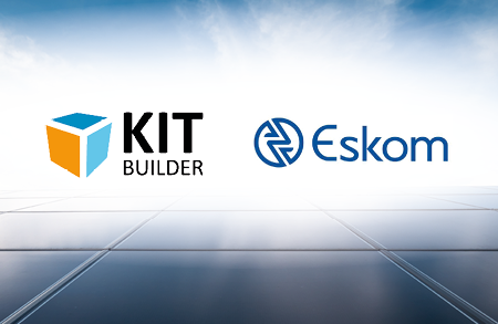 Conquer load shedding with Kit Builder