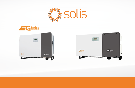 All about Solis' award-winning commercial solutions