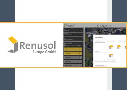 SegenSolar recommends Renusol