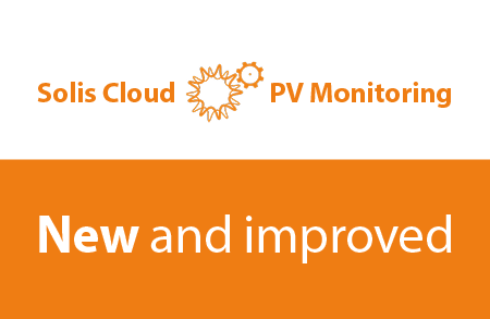 Perks of PV monitoring with Solis